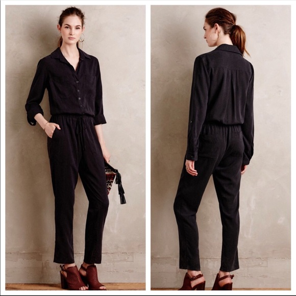 341696394e7 Anthropologie Pants - Cloth   Stone Mercantile jumpsuit you Anthro